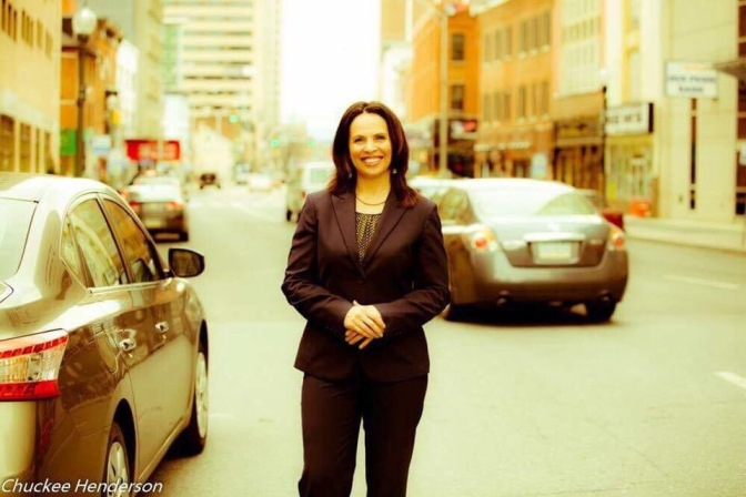 Jenkins was Unchallenged at Mayoral Debate – Harrisburg, PA