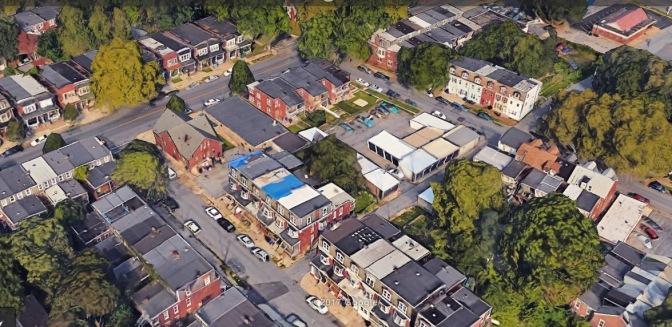 Man Shot On Porch @ 6th & Wiconisco – Uptown, Harrisburg