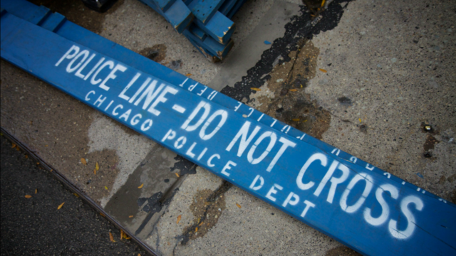 10 Dead, 37 Wounded in Chicago Deadly Weekend; R.I.P. 9-y.o. male victim