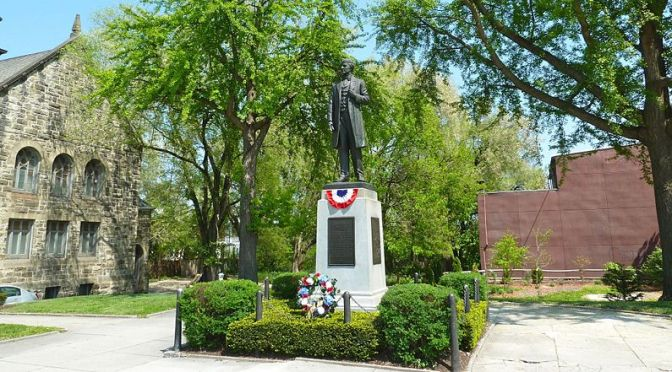 Will Harrisburg, PA Host Museum of Confederate Monuments that are Removed from Southern Cities?