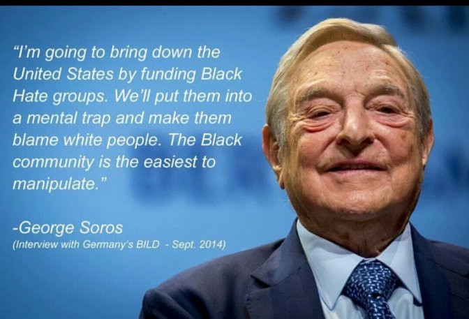 In wake of Charlottesville, Americans are boycotting these Soros owned companies