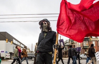 """Know Your Rights"" forum may provide stage for AntiFA leader to spew Anti-Police rhetoric"
