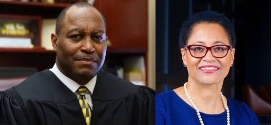 "✊🏾 Vote for Black Judges to offset White Privilege; Republicans ""livid"" about controversial Democratic endorsement"