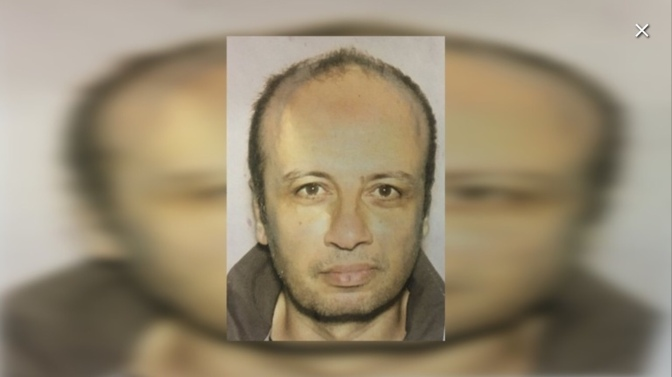 Islamic Terrorist Targets Police in Harrisburg, PA